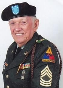 L.C. C. Ramsey obituary photo
