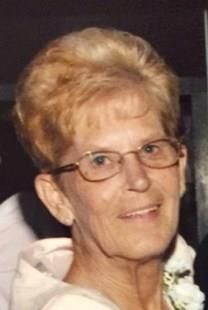 Yvonne Marie Cortez obituary photo