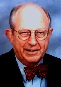 James Donald Patrick obituary photo