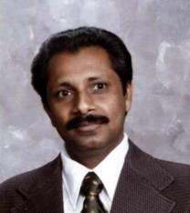Chempithra Verghese Jacob obituary photo