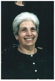 Maria S. Gramuglia obituary photo