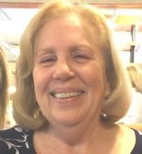 Joan Duncan obituary photo
