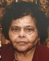 Tulseydei Amechand obituary photo