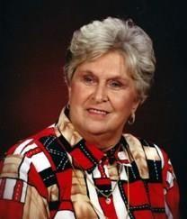 Gloria Ann Binford obituary photo