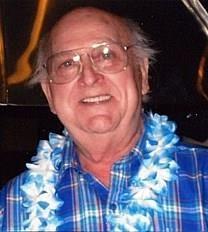 Walter Frank Walling, Sr. obituary photo