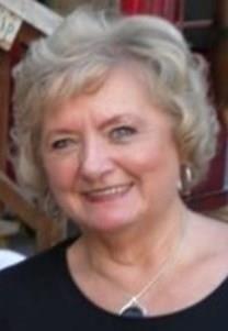 Peggie Wilbur obituary photo