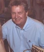 David G. Keag obituary photo