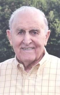 Louis J. Tirocchi obituary photo