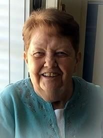 Linda Grace Dobler obituary photo