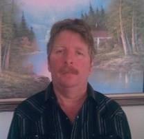 John David Williams obituary photo
