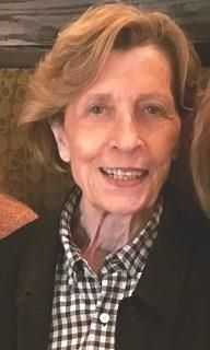 Loretta Martha Lembcke obituary photo