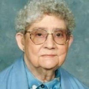 Mary J. Gelzleichter