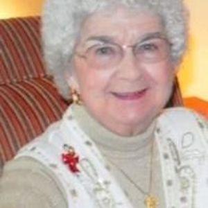 Sara Ann Phelps