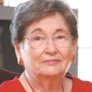 Mildred Beverly Griffin