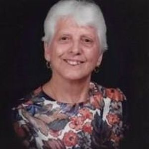 Amalia F. Lopez