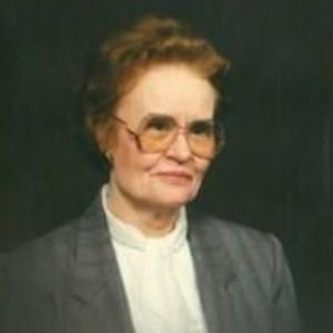 Hazel L. Hershberger