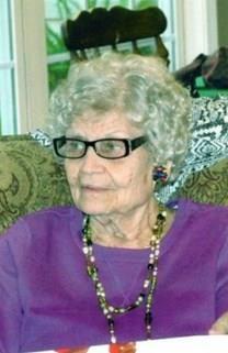 Jeanne Ann Brasington obituary photo