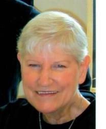 Barbara Martinelli obituary photo