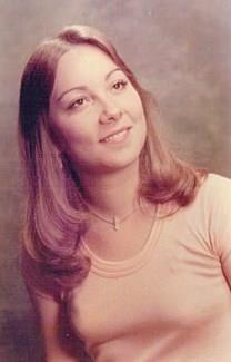 Janet Elaine Walker obituary photo