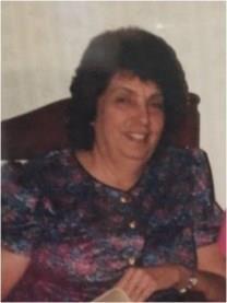 Patsy Phelps obituary photo