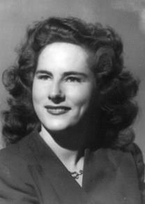 Norma Beth Dean obituary photo