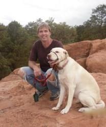 Keith B. Weldy obituary photo