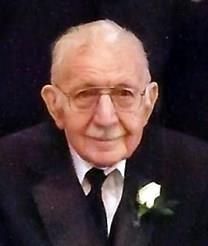 John Harry Manoogian obituary photo