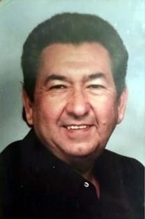 Joe C. Lozano obituary photo