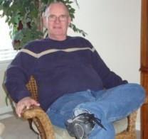 William Ralph Detrick obituary photo