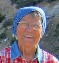 Shirley J. Hust obituary photo