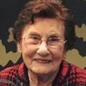 Kathryn Ann Pelucca