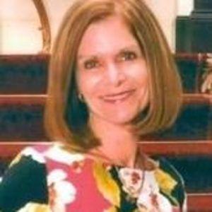 Cynthia Jean Mitchum