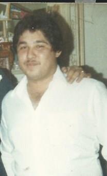 Edward Eugene Bobian obituary photo