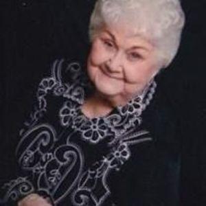 Lorreta Verna Jones