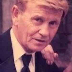 Allan G. Conklin