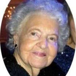 Frances Callaway Smith