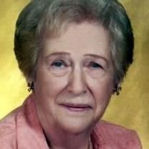 Marilyn A. Wilson