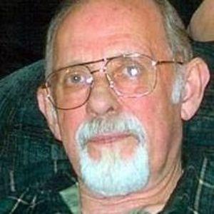 David Harry Beacham