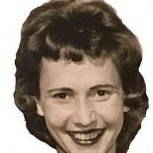 Mary Cecilia Herr