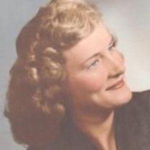Margaret Boone Smithey