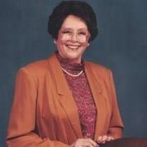 Nellie Irene Mangrum