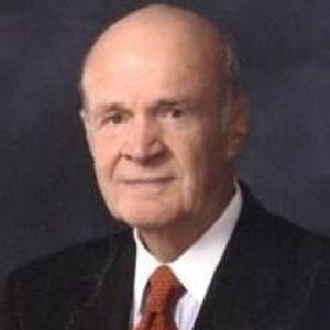 Major Jay Thomas Edwards