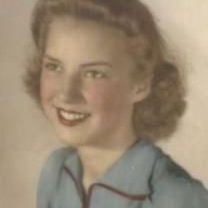 Sadie Segars Kelly
