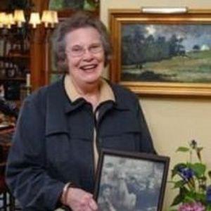 Virginia Atkinson Stevens