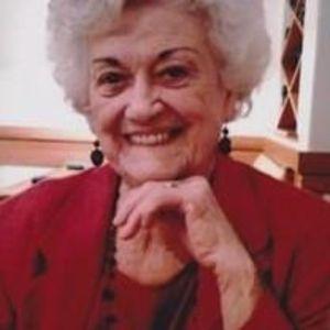 Velma B. Lee