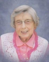 Jean D. Kenworthy obituary photo