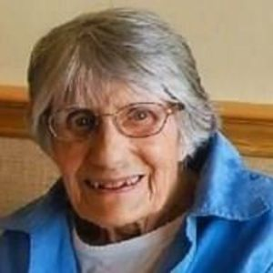 Dorothy G. Ward