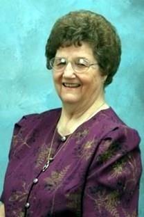 Pauline Pauline Wilkinson obituary photo