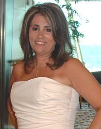 Aida Maria Kuc obituary photo