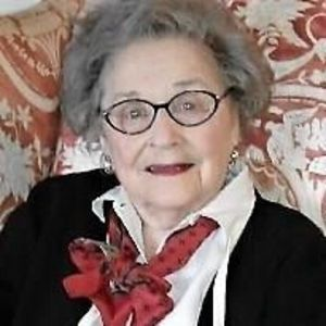 Barbara Jean Bowersox